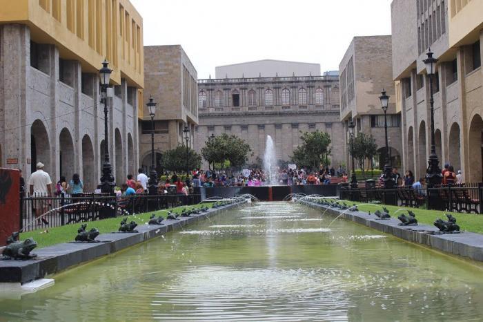Principales Atractivos Turisticos de Guadalajara