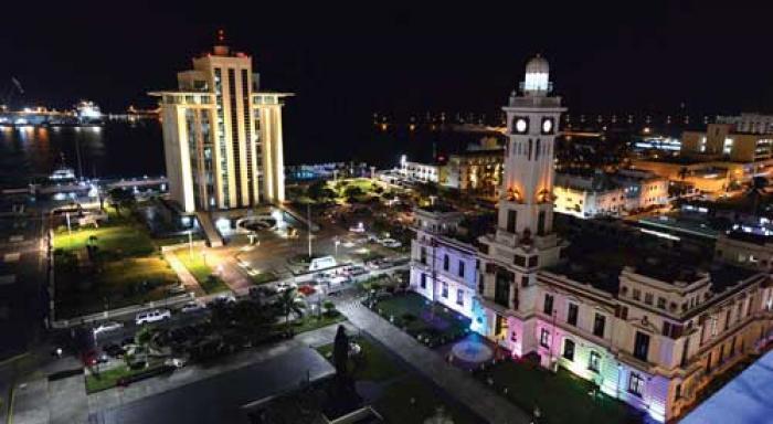 Qué visitar en el Puerto de Veracruz