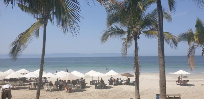 Visita la Hermosa  Playa Destiladeras